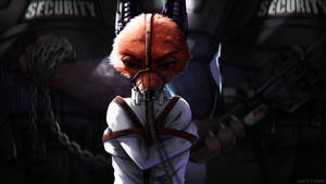 It's Time (Zootopia Story) 14