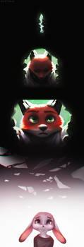 hey you (Zootopia Story) 20