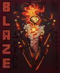 Blaze by Neytirix