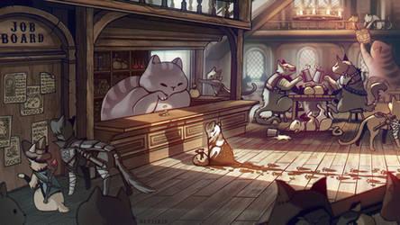 Adventurer's Guild