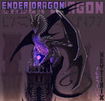 The Ender Dragon by Neytirix