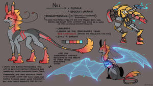 Nei Reference