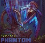 Phantom by Neytirix
