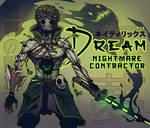 The Nightmare Contractor by Neytirix