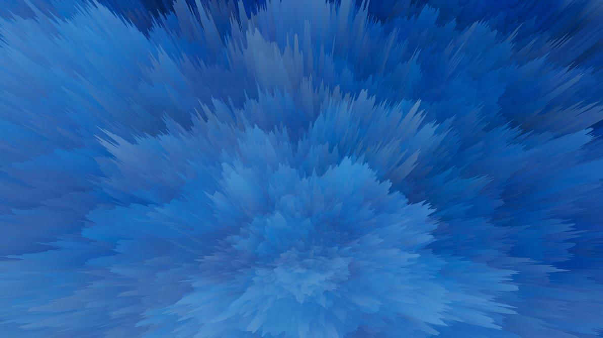 Ice by haxmero