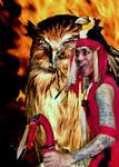 Silat Manguni (MINAHASA Martial Arts)