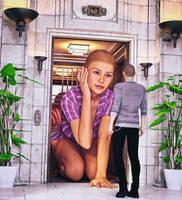 Dating A Giantess by narkoman22