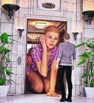 Dating A Giantess