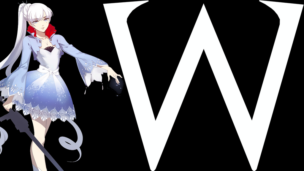 rwby weiss wallpaper - photo #14