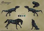 Granger Ref Sheet