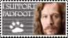 I support Padfoot Stamp by TracePerso