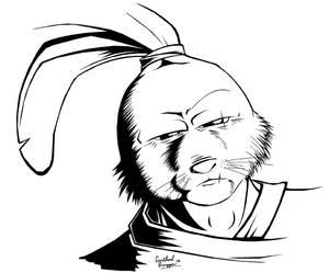 Sabacooza's Usagi Yojimbo