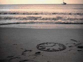 beach by LandlockBlues
