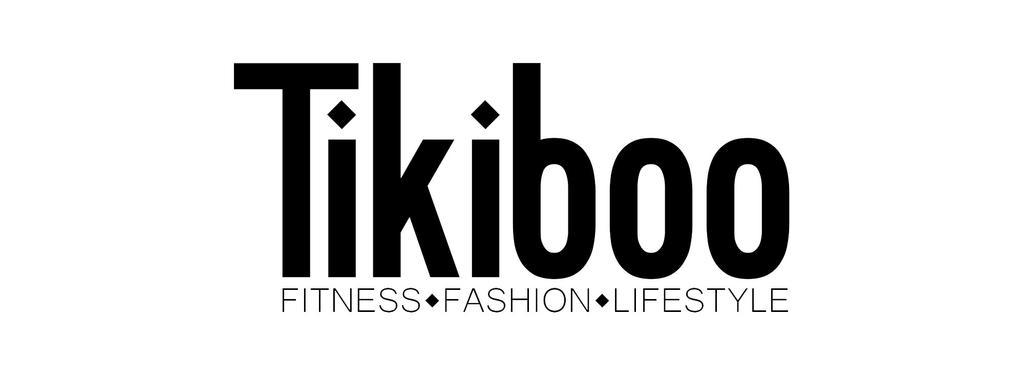 Tikiboo - Fitness | Fashion | Lifestyle (logo) by danieljobbinsart