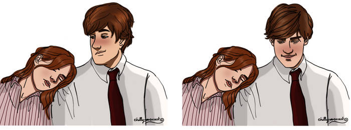 Jim and Pam (The Office)