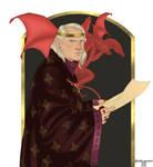 King Viserys II