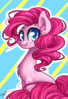 PinkiePie by IPonyLover