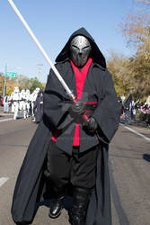 Sith on the march