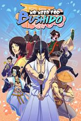 volume2coverB by Suburban-Samurai