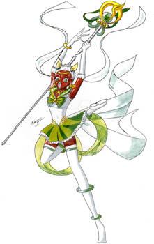 Sailor Hyperion