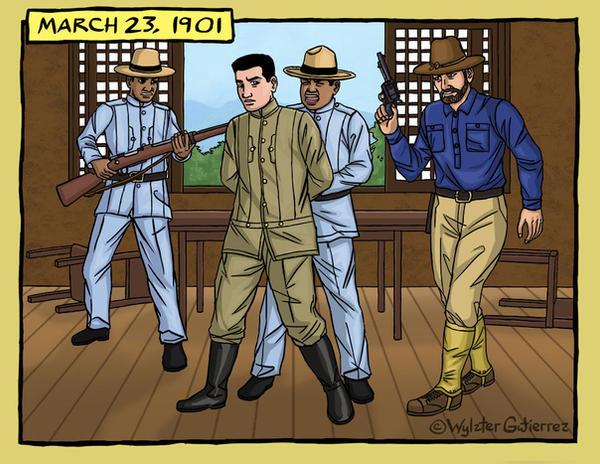 March 23, 1901 by WylzGutierrez