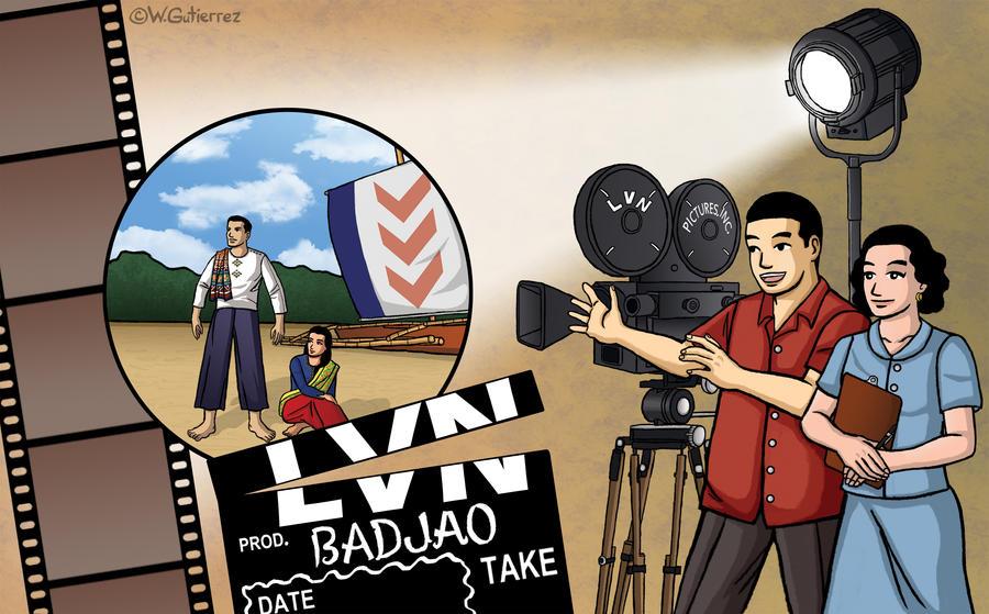 Legacy cover by WylzGutierrez