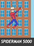 Spiderman 5000 by FicusLover