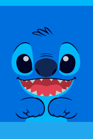 Stitch Ipod And Iphone 4 Wallpaper By Soraxel