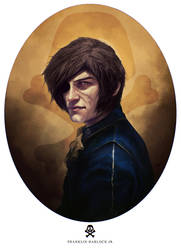 Captain Harlock / Albator