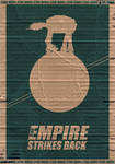 Star Wars V Poster