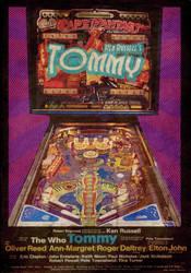 Ken Russell's Tommy by StuntmanKamil