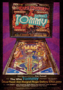 Ken Russell's Tommy