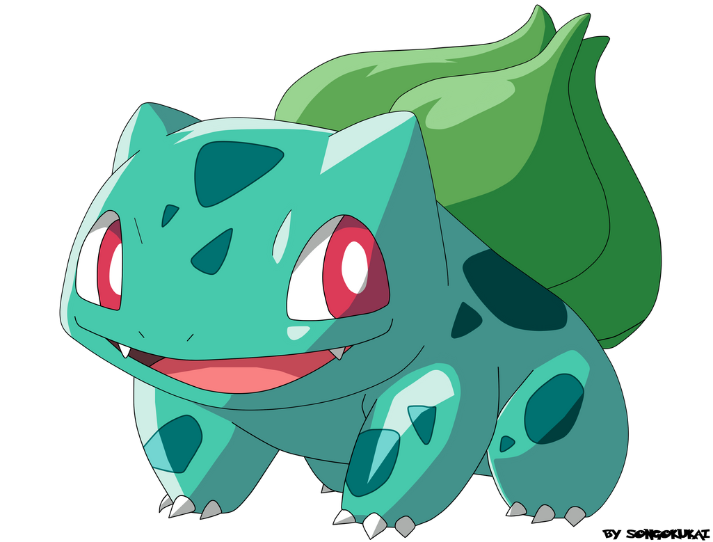 bulbasaur evolution wallpaper images - photo #38