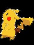 Pikachu -Modern-