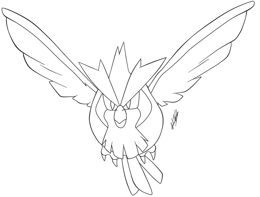 Chaos emeralds coloring pages coloring pages for Pidgey coloring page