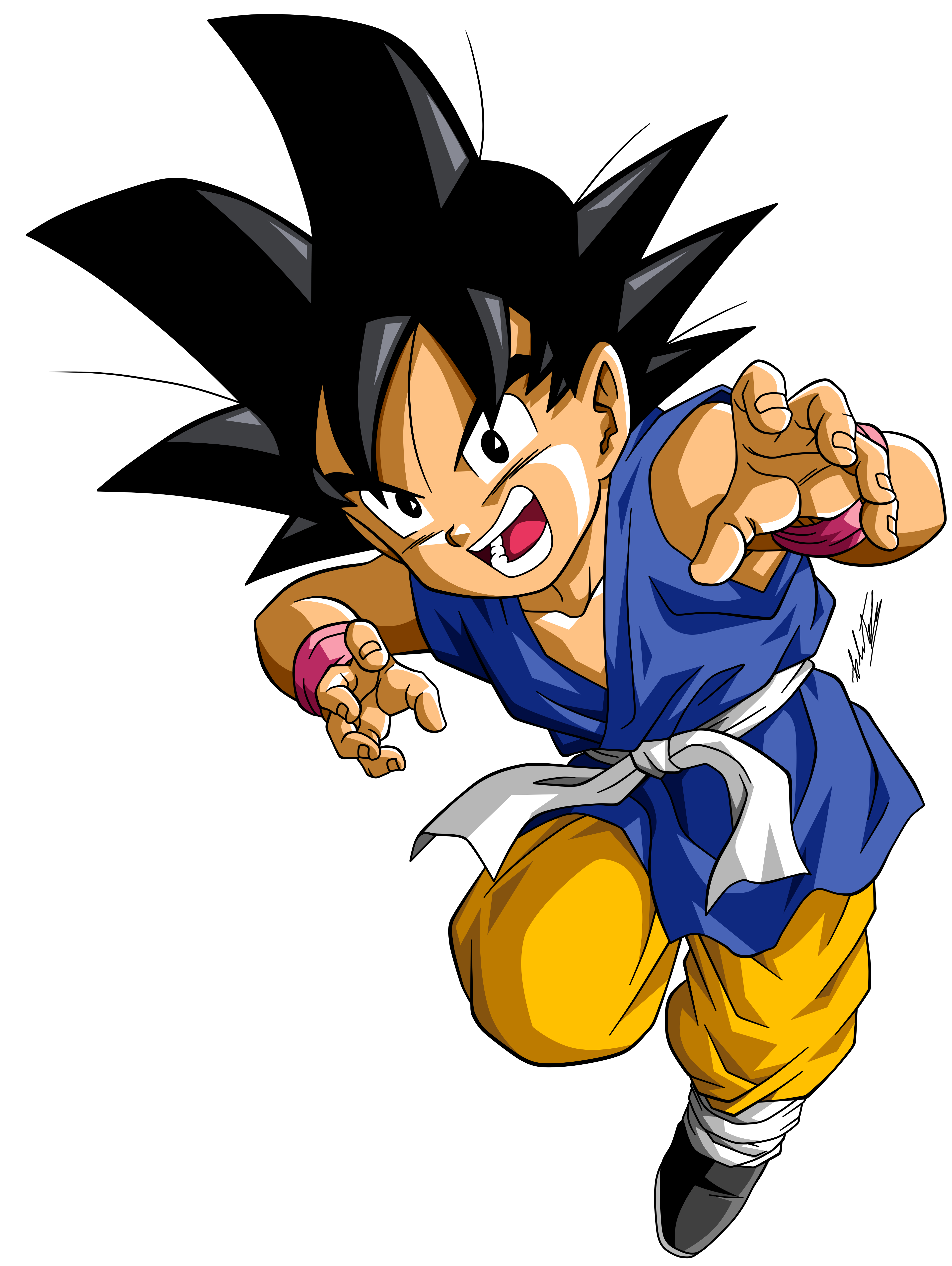 Dragon Ball Z Goku Ssj3 Images FemaleCelebrity