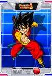 Dragon Ball HEROES - Beat