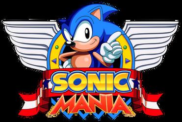 Sonic Mania by Krizart-DA