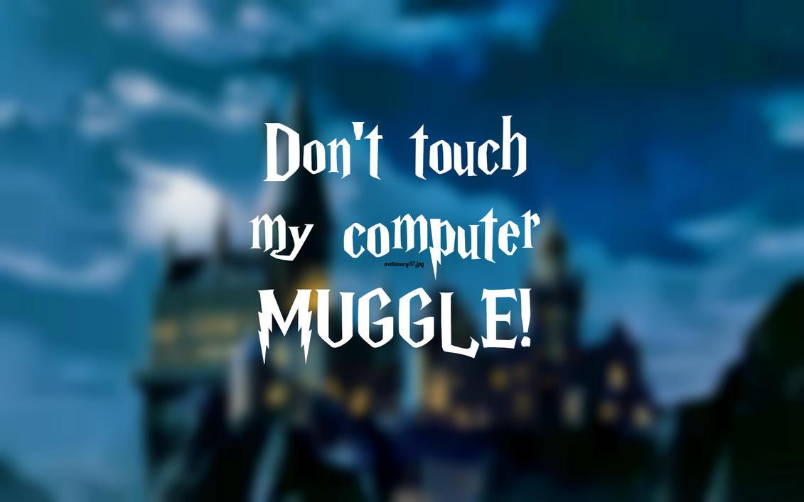 Most Inspiring Wallpaper Harry Potter Computer - harry_potter_wallpaper_by_edanury-dc3vclx  Image_199677.jpg