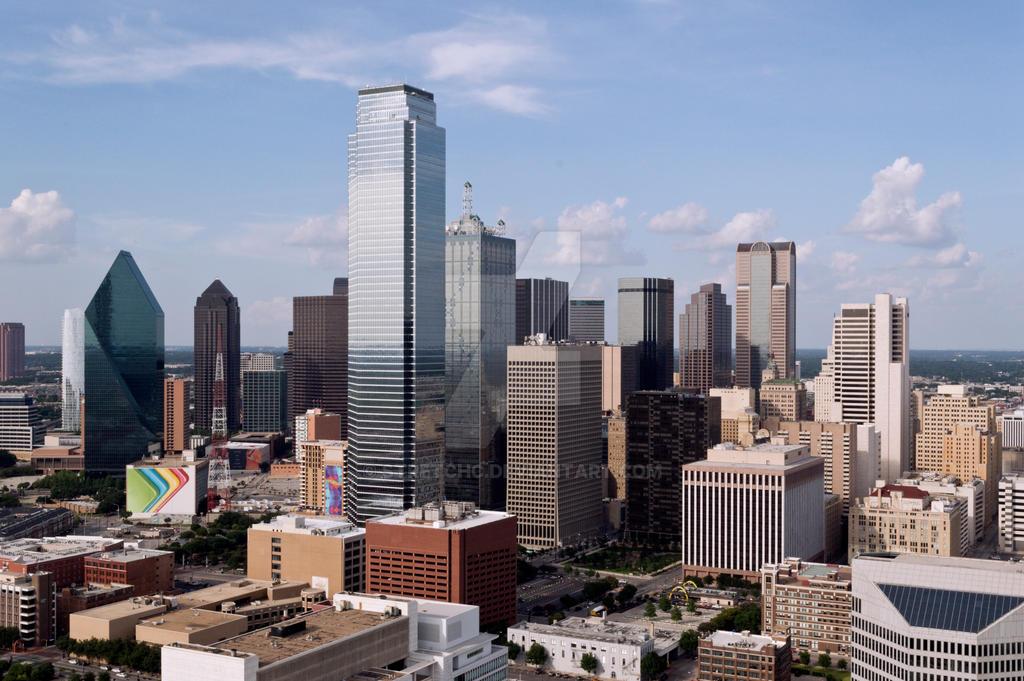 Dallas city chat