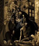 Batman Budlongdesign