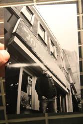 Margate Joke Shop by Townpainter