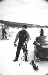 Arctic: Casper Tybjerg by Townpainter