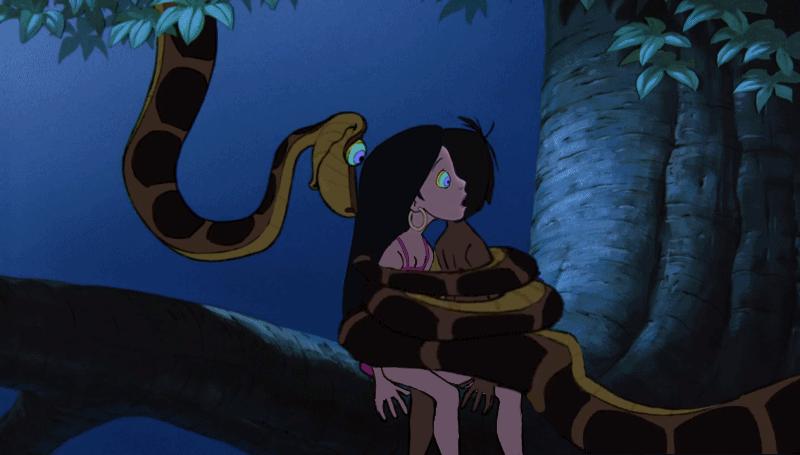Mowgli And Shanti I Kaas Coils Af Swedishhero94 On Deviantart-6074