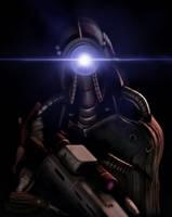Legion by mindcvermatter