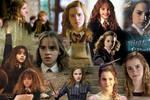 Hermione Granger Collage