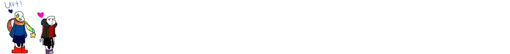Sanses by dinahthefluffyfoxx