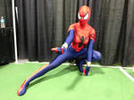May Parker  spidergirl