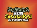Zombies Versus Samurai Logo