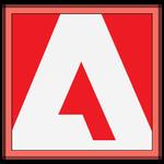 Adobe Logo Icon V3